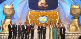 Eventi. Giorgio Armani ha vestito i Telegatti 2006