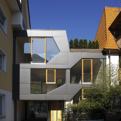 Architettura Alto Adige