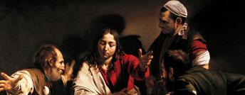 Ultima settimana per 'Caravaggio e l'Europa' a Palazzo Reale di Milano