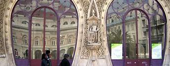 Lisbona figlia dell'arte