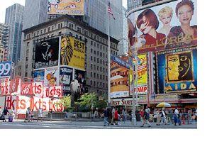 Viaggi. A New York con corso di inglese