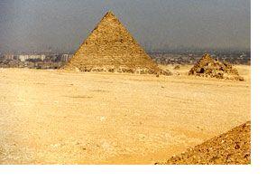 Viaggi. Nonterapia lungo il deserto egiziano