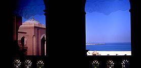 Abu Dhabi Kempinski