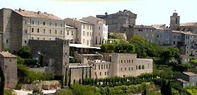 Bastide de Gordes & Spa