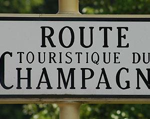 Le vie dello Champagne