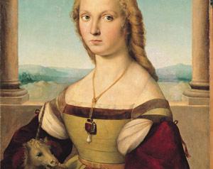Raffaello Da Firenze a Roma