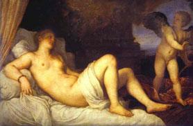 Tiziano al Prado