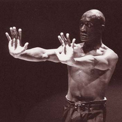IV Biennale Danza Contemporanea