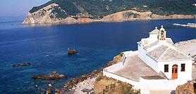 Viaggi. Naxos a tutto divertimento