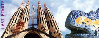 Barcellona offerte febbraio