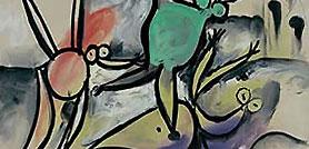 Picasso Malaga