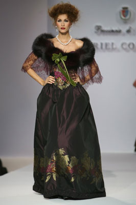 Raffaella Curiel