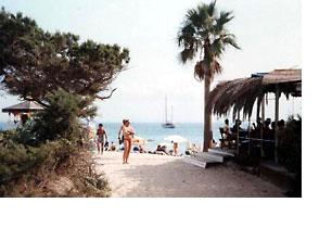 Ibiza, speciale