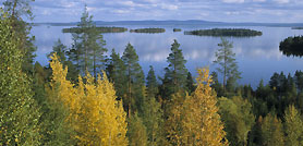 Laghi Finlandia