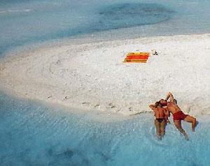 Crociere. Alle Maldive in yacht di lusso