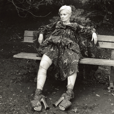 Vivienne Westwood. Shoes