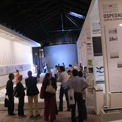 X. Mostra Internazionale di Architettura
