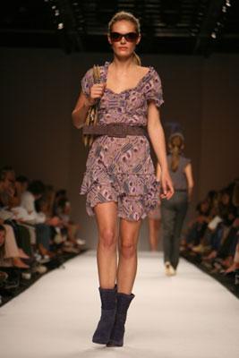 Milano Donna 2007/2