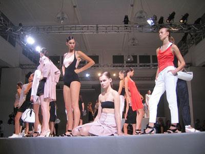 Milano Moda Presentazioni/2