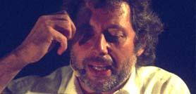 MOBY DICK, UNA LEZIONE  Incontro con Alessandro Baricco al Teatro Palladium