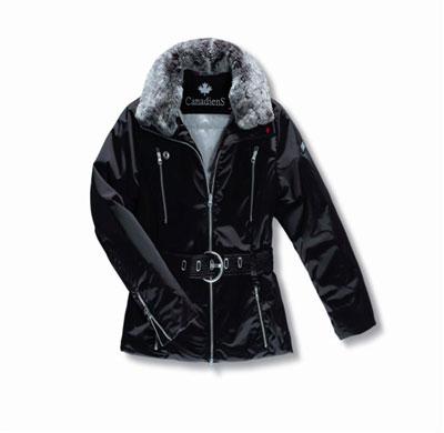 Moda da neve
