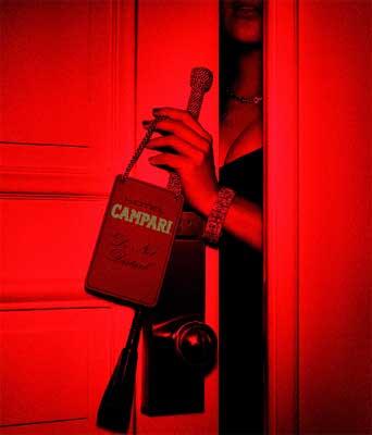 Campari Rosso