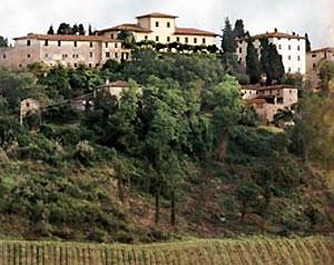 Brindisi in Chianti