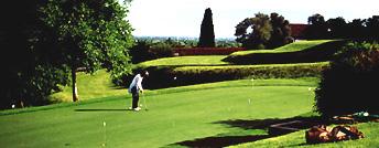 Golf Pordenone
