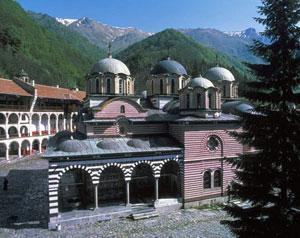 Bulgaria. L'importanza dei monasteri