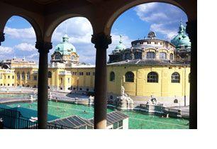 Novità. Budapest come Hollywood