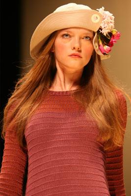 Cappelli di Primavera