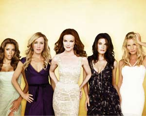 Desperate Housewives, terza stagione
