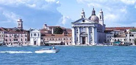 Domina Giudecca Hotel