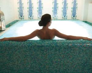 Wellness. Relax nel cuore di Roma