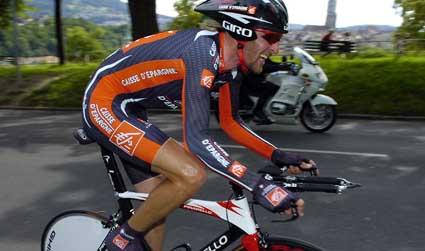 Karpets fa suo il Giro di Svizzera