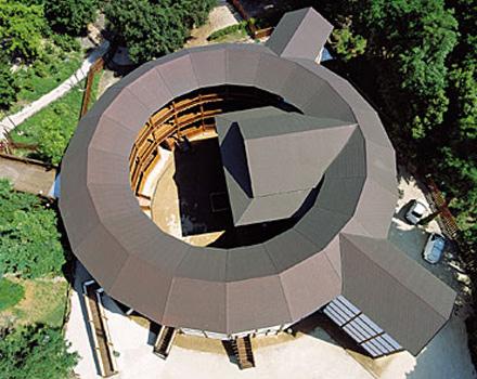 L'estate del Silvano Toti Globe Theatre
