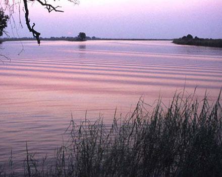 Botswana, natura e diamanti