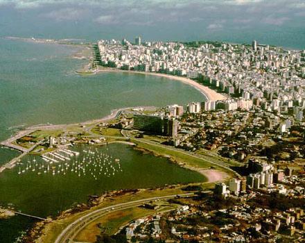 Montevideo, oltre Garibaldi