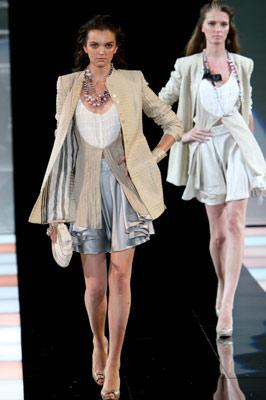 Milano Donna 2008/4