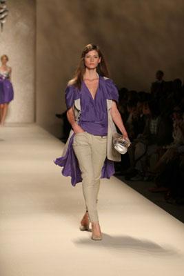 Milano Donna 2008/2