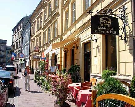 Cracovia, tradizioni da buongustai
