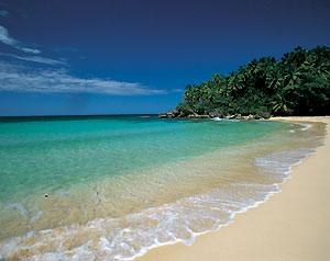 Il sole della Repubblica Dominicana
