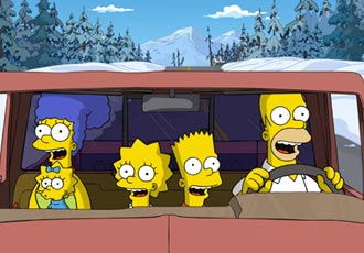 I Simpson: Il Film
