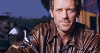 Hugh Laurie promosso a pieni voti