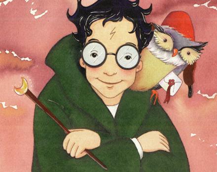 Harry Potter alla Festa del Cinema di Roma
