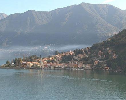 Emozioni sul Lago di Como