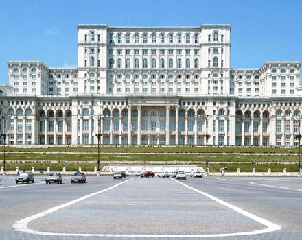 Bucarest, la Fenice della Romania