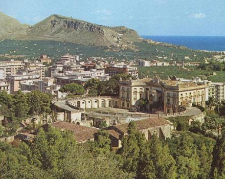 Sicilia tra finzione e realta'