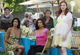 Desperate Housewives, la quarta stagione