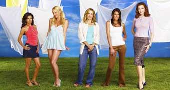 Desperate Housewives, la quarta stagione